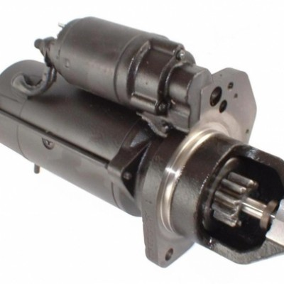 ISKRA Startmotor 24V 4,0kW – IS1316 | 4 kW | 10 Z | 127 mm | AZF4347