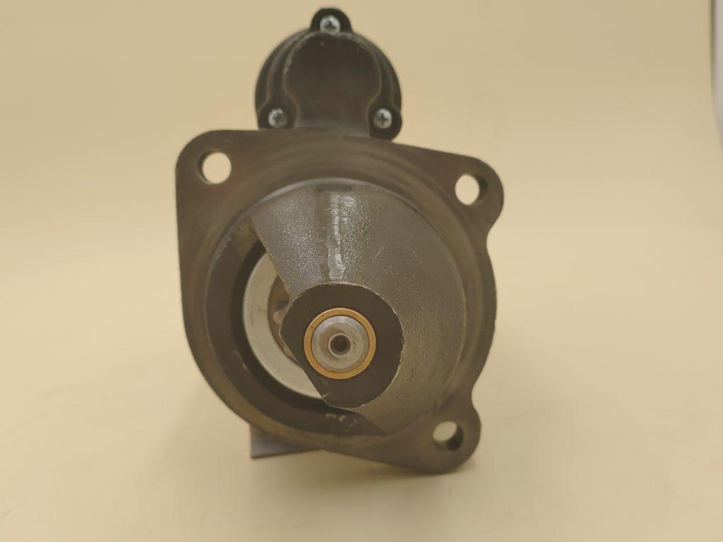 IS1195 AZE4306 12V 3.2KW 10T MAHLE Starter Motor