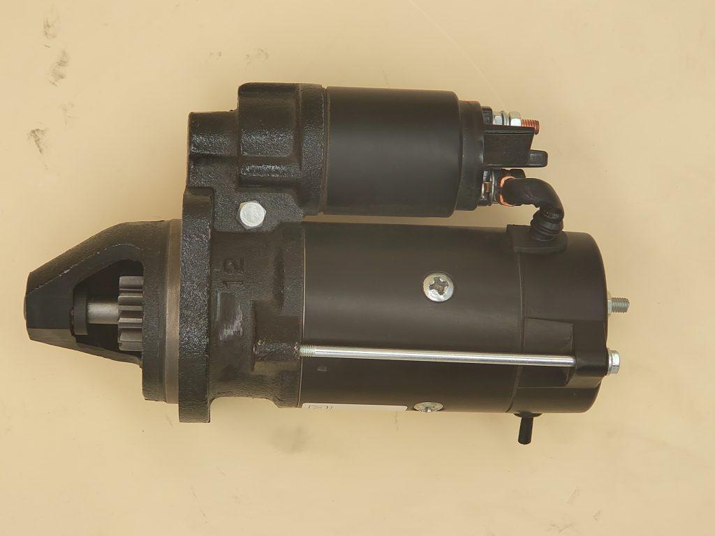IS1201 AZE4173 MS399 MAHLE STARTER MOTOR 12V 3.2KW 10T CW